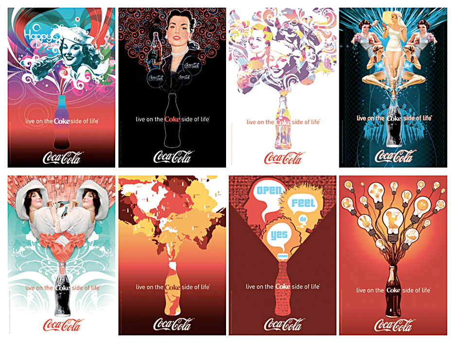 © The Coca-Cola Company